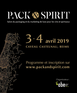 PACK & SPIRIT 2019 BIS