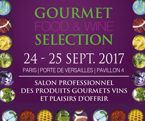 Gourmet Selection Food and Wine