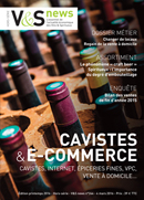 V&S news, hors-série : Cavistes & e-commerce - Printemps 2016