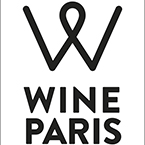 WINE PARIS ORIGINAL Blanc Avec bordure